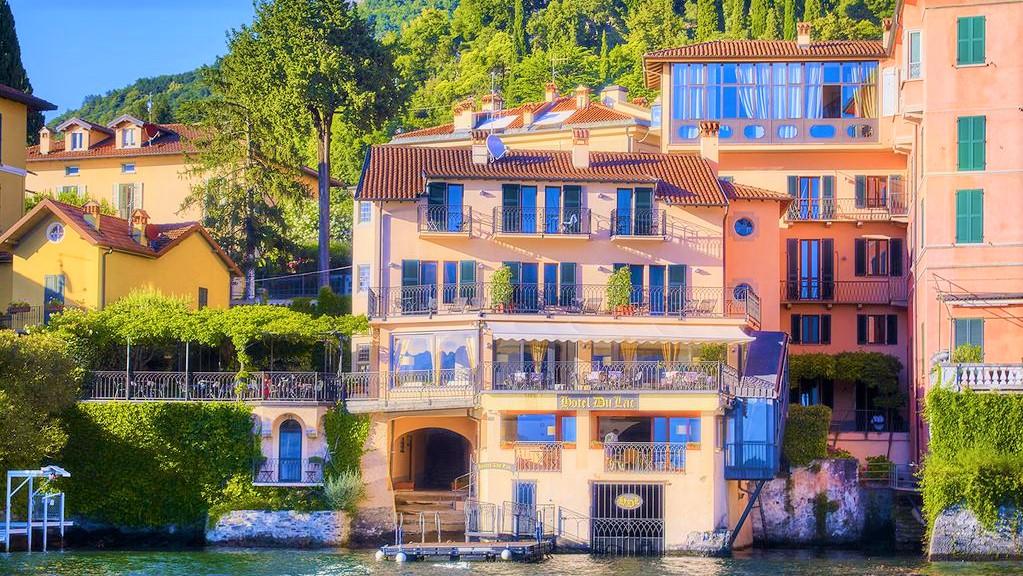Право удержания недвижимости