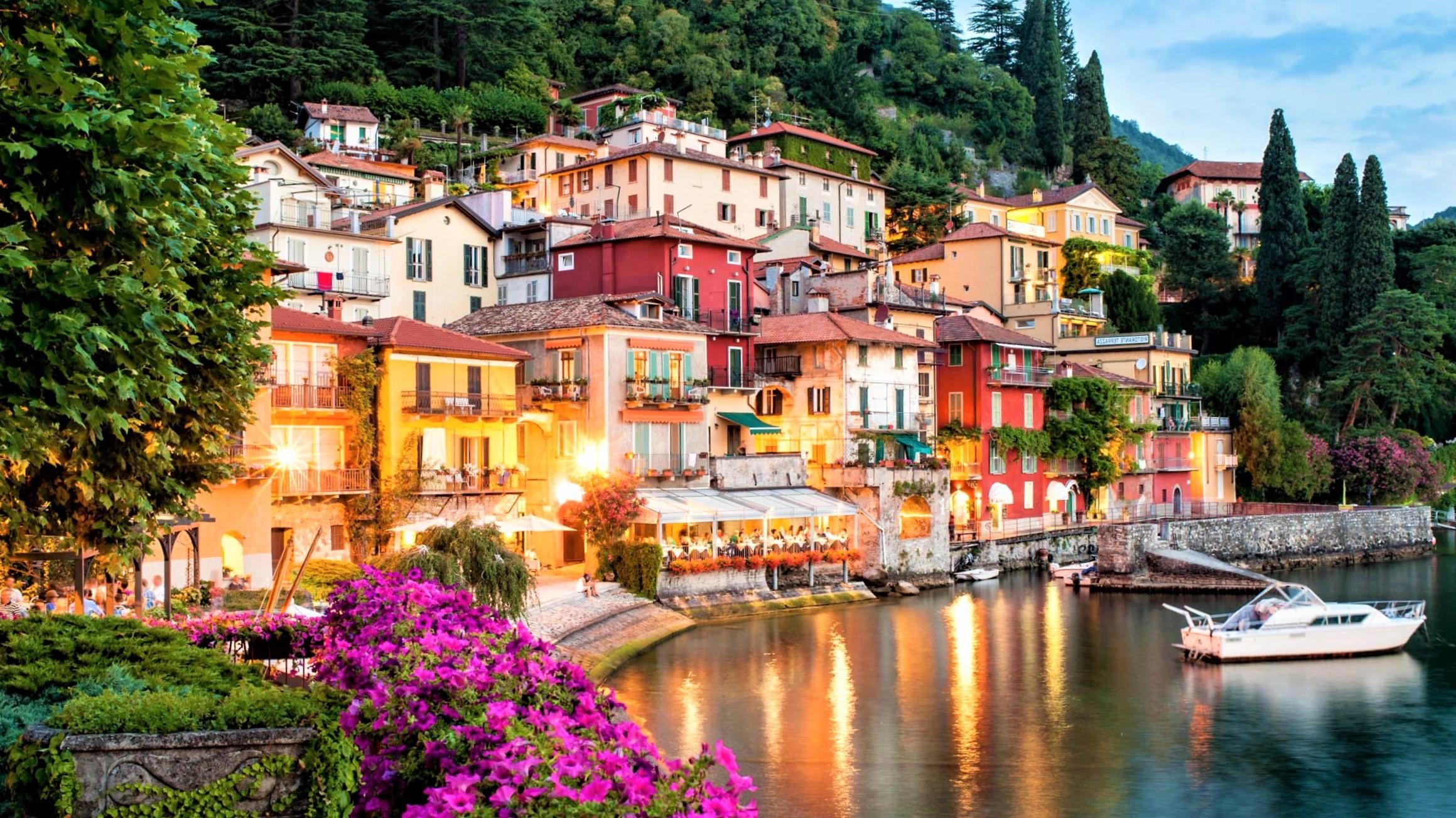 Право пользования недвижимостью в Италии