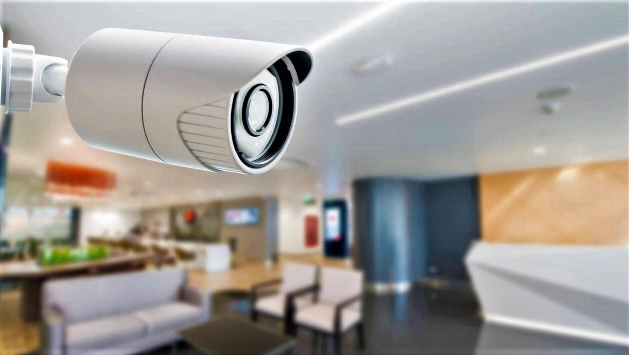 Как организовать видеонаблюдение в доме или офисе: советы и рекомендации