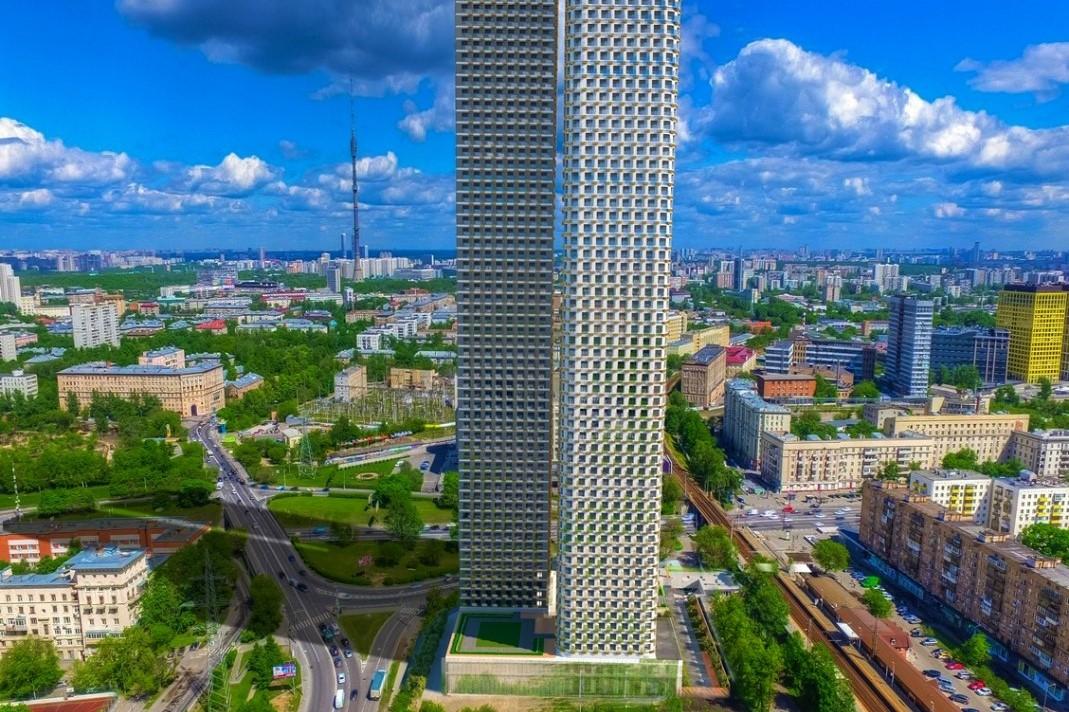 квартиры в новостройках москвы